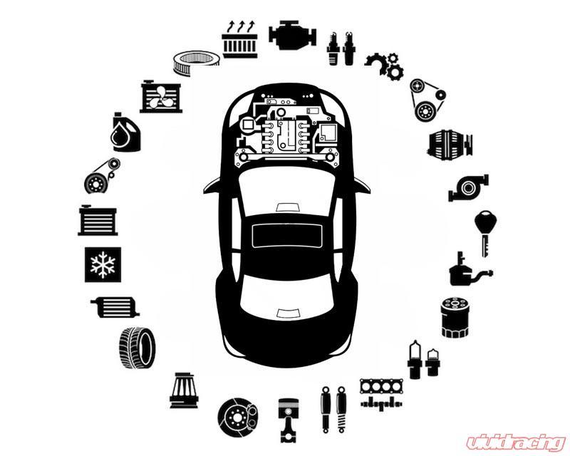 [SCHEMATICS_43NM]  YQE103410 | Genuine Land Rover Fuse Box Land Rover Range Rover 1999-2002 | 1999 Range Rover Fuse Box |  | Vivid Racing