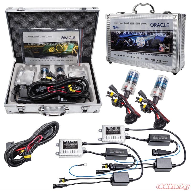 Oracle Lighting ORACLE 9006XS 35W Canbus Xenon HID Kit