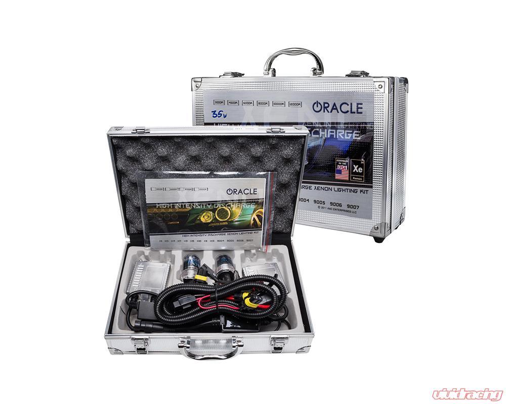 Oracle Lighting ORACLE 9007 35W Canbus Bi Xenon HID Kit