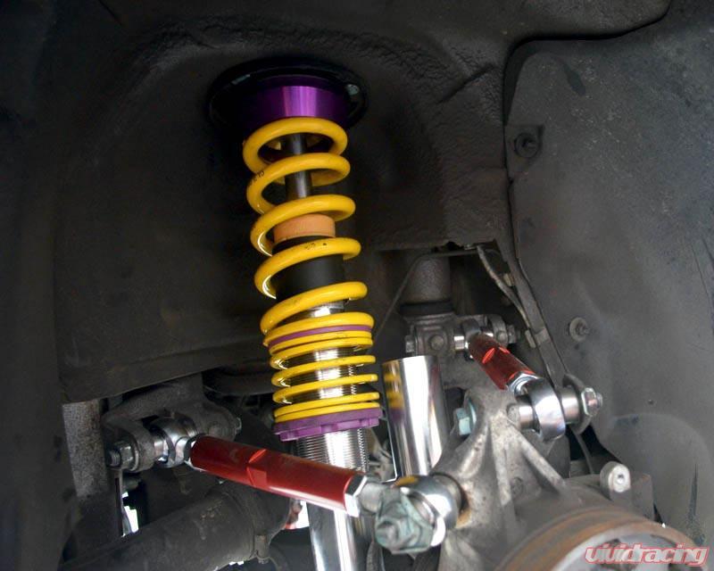 Vr Race Suspension Package For Porsche 997 Tt 07 09 Image4