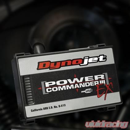 Dynojet Power Commander EX Fuel Ignition Adjustment Module Honda CBR1000RR  08-11