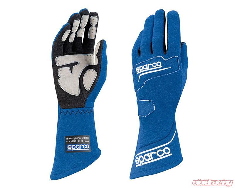 Driver Sml Blue Sparco 001051D1SAZ Suit