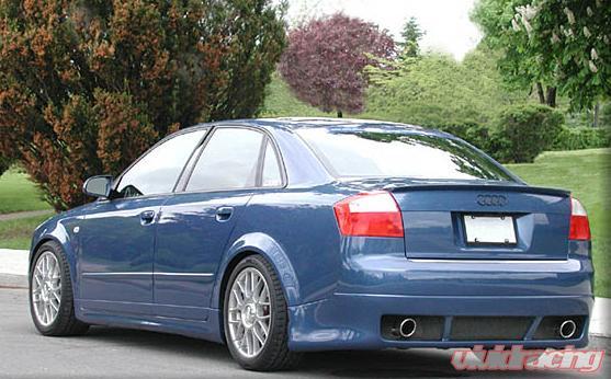 w/ Mesh Audi a4 b6 Type 8e