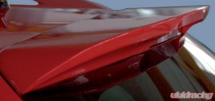 Rieger Rear Roof Spoiler Audi A4 B7 Type 8e Avant 05 08