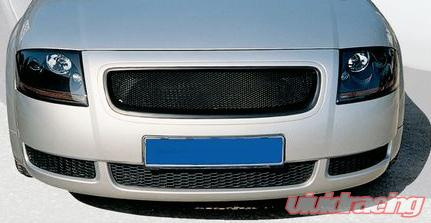 Rieger Front Sport Grill Audi Tt 8n 00 06
