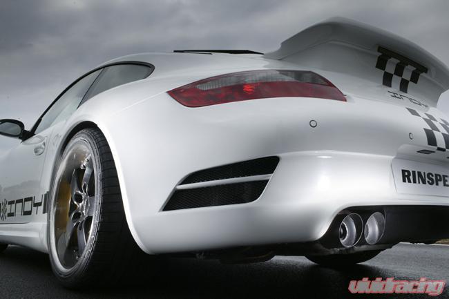 Rinspeed Aero Parts On Clearance 6speedonline Porsche Forum And