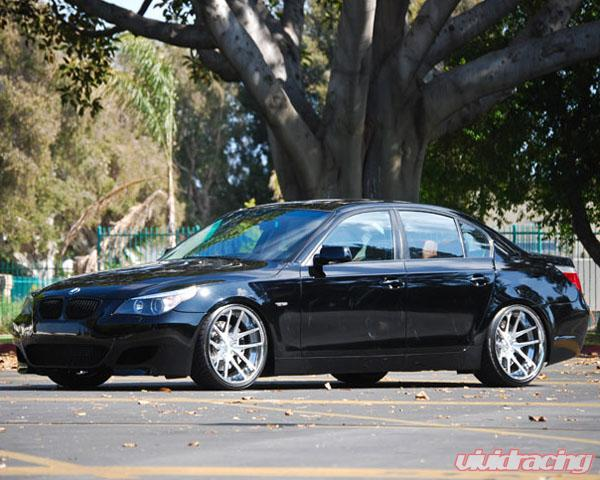 Rotiform SNA Forged 3-Piece Super Concave Wheel 20 Inch Image6