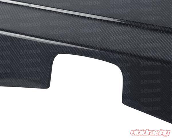 Seibon Carbon Fiber Rear Seat Panels Scion Fr S Subaru Brz Toyota Gt 86 13