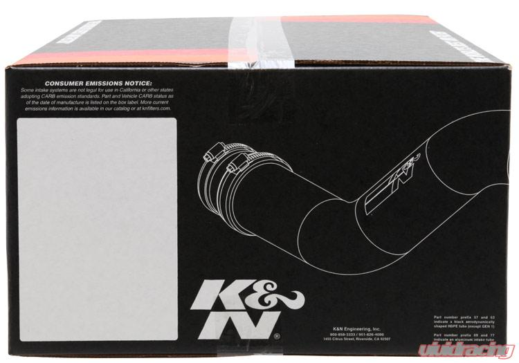 K/&N  For 2006-2014 Powerlid Airbox Cover  HONDA TRX450R//ERHA-4506-T