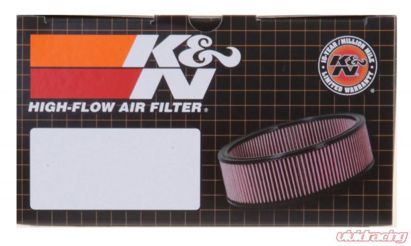 K/&N AIR FILTER FOR YAMAHA YZ80 1993-2001 YA-8096