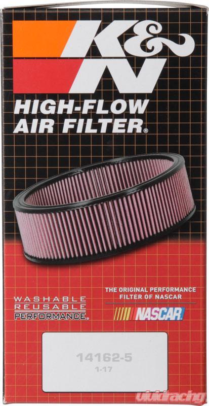 K/&N 60-1080 High Performance Custom Assembly