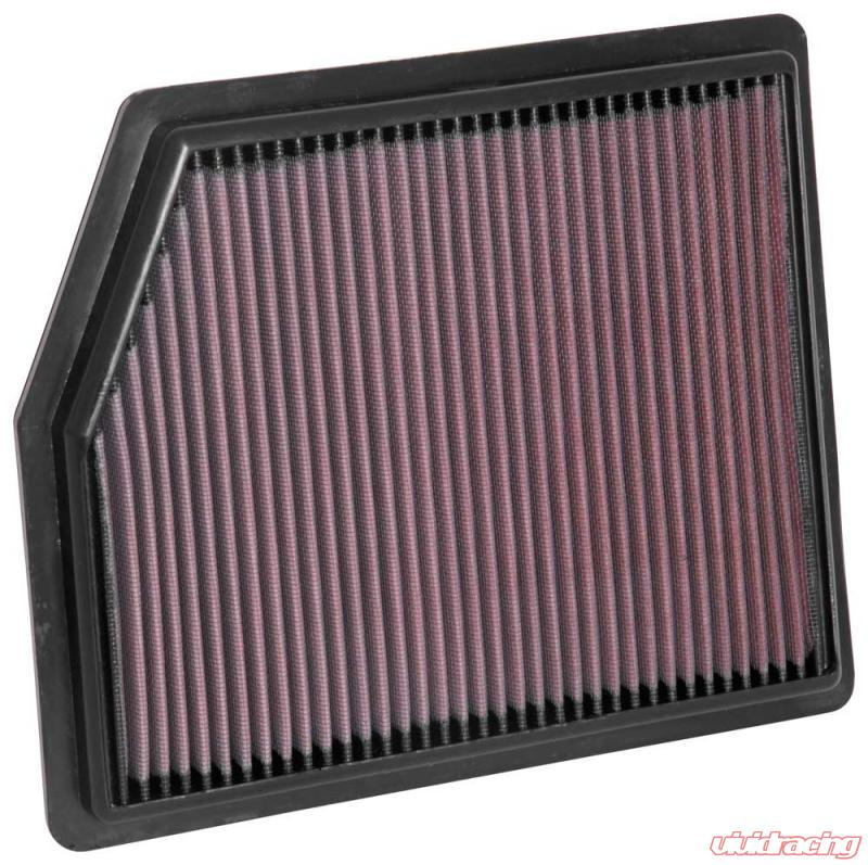 K&N Replacement Air Filter Acura NSX 1991-2005