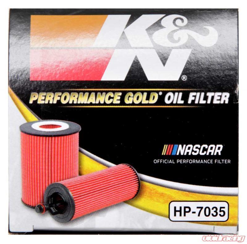 K/&N HP-7035 Oil Filter