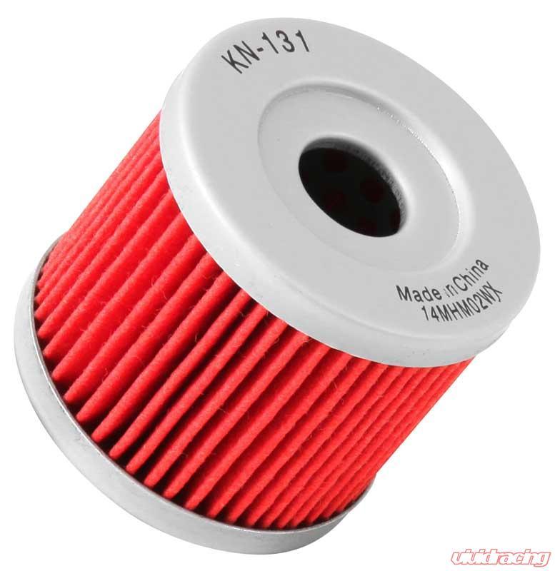 K&N Oil Filter Suzuki -L --Cyl