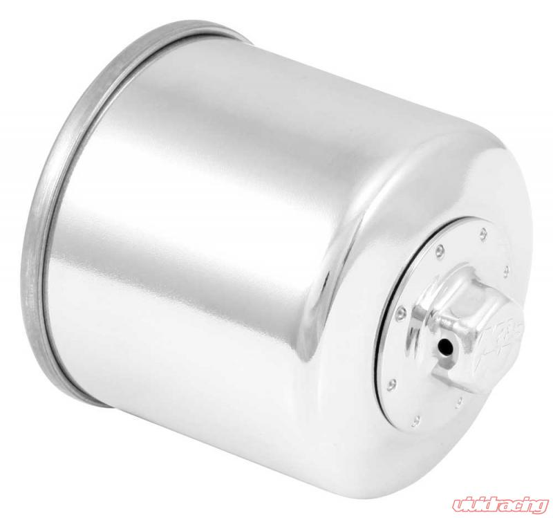 K/&N Oil Filter For 2004-2005 Triumph Speed Four 600