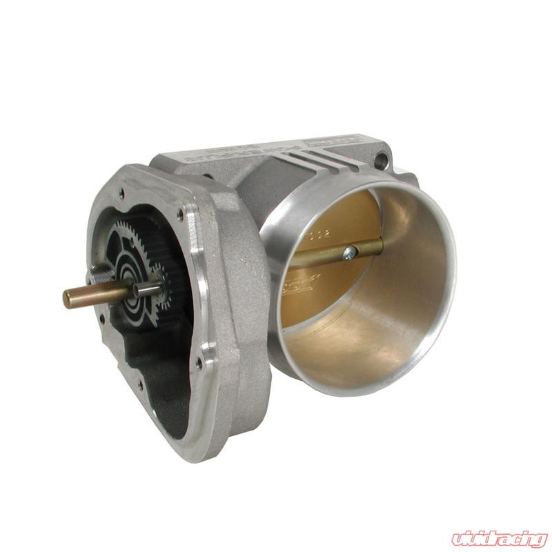 Bbk Performance Parts   Ford F Series Expedition Mm Throttle Body