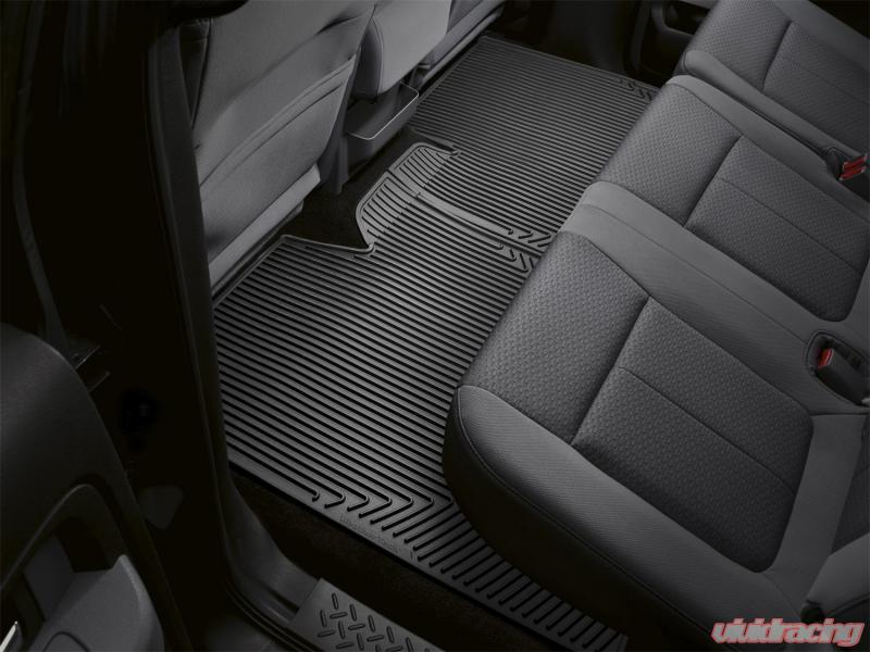 Weathertech Floor Mat Set Ford Expedition Front And Rear  L V