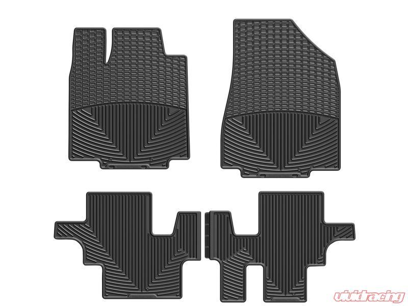Weathertech Floor Mat Set Toyota Corolla Front And Rear