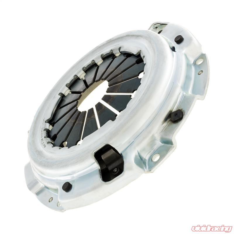 EXEDY Racing Clutch Stage 1/Stage 2 Clutch Cover