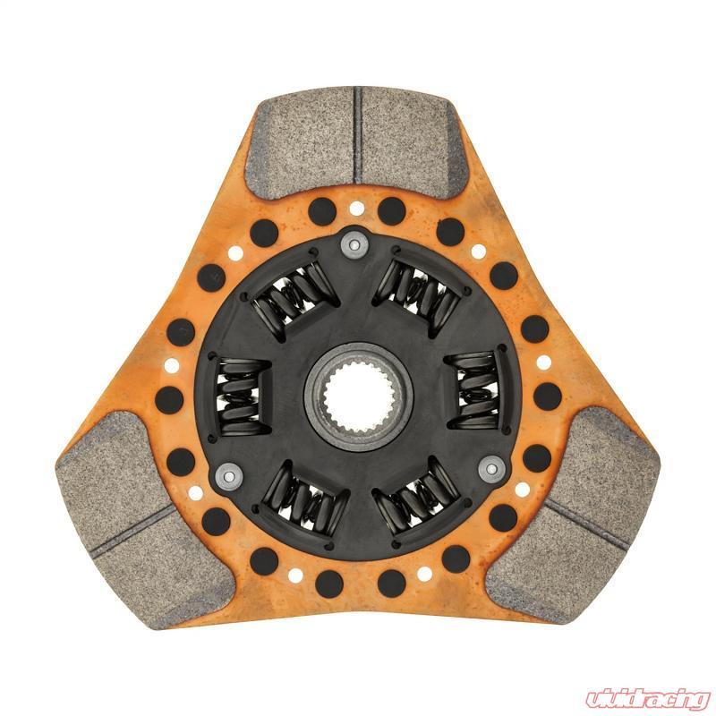 EXEDY Racing Clutch Stage 2 Cerametallic Clutch Disc Acura