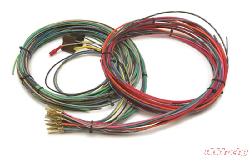[DIAGRAM_5NL]  Painless Wiring Engine Harness only for 20101 w/o bulkhead connector-10  Circuits | 10 Painless Wiring Harness |  | Vivid Racing