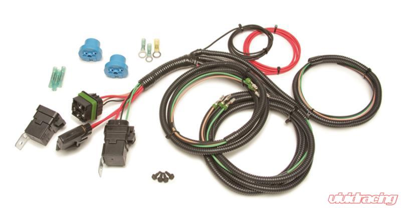 Stupendous Painless Wiring Headlight Relay Conversion Harness Late Style 9004 Wiring Cloud Hisonuggs Outletorg