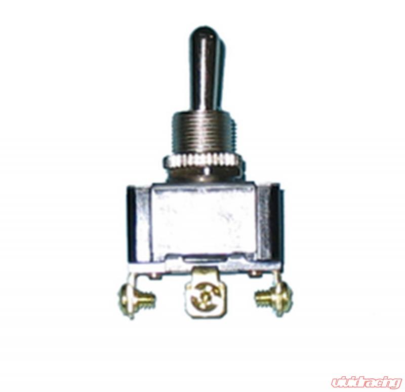 Painless Wiring Heavy Duty Toggle Switch Off  On  Single