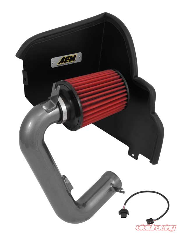 "2.75/"" Cold Air Intake Filter Universal RED For BRZ//Impreza//WRX//STI//Legacy"