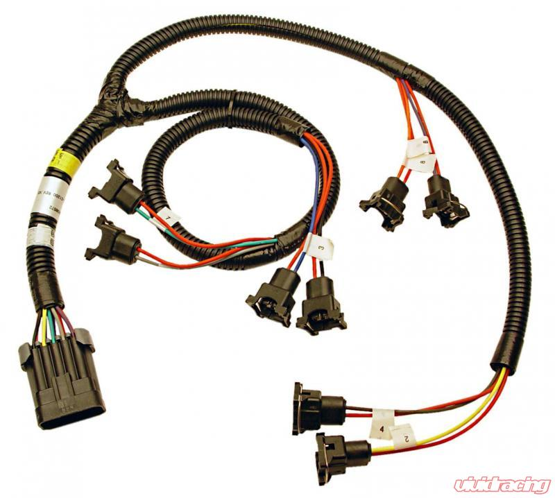 fast wiring harness f i 4and7 swap sbc and bbc rh vividracing com