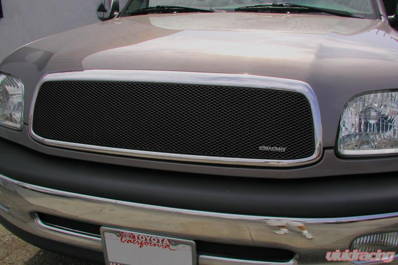 grillcraft mx grille upper insert toyota tundra 2000 2002. Black Bedroom Furniture Sets. Home Design Ideas