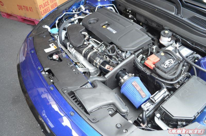 Honda Accord POLISHED Injen Technolgoy #SP1687P Short Ram Intake System for 18/'