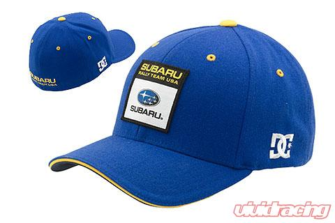 SRT Subaru Rally Team USA Gear by DC Shoes Now Available ...