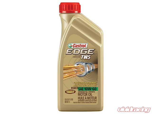 Castrol Edge TWS Engine Oil BMW