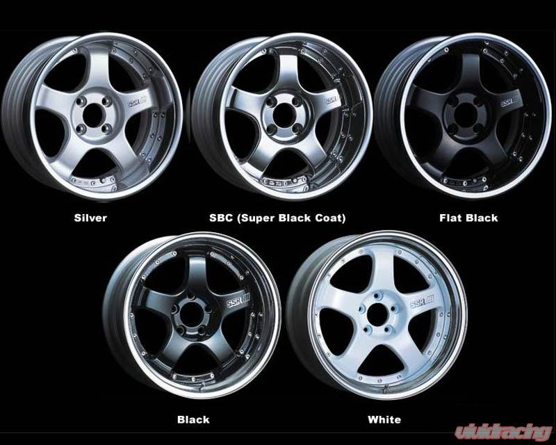 Stock options ssr