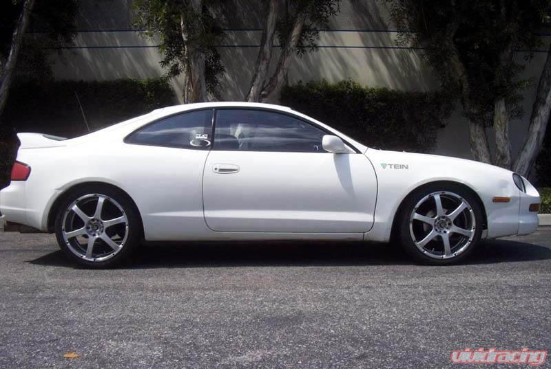 Tein S Tech Springs Toyota Celica At200 94 99 Image3