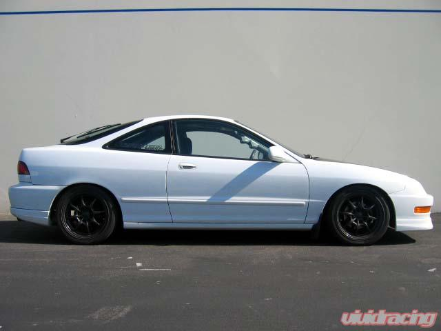 TEIN Type Flex Coilover System Acura Integra DC2/4 94-01 Image2