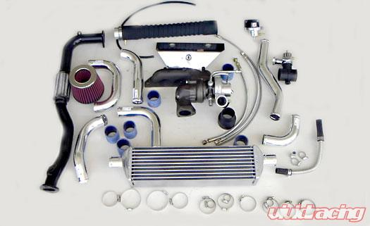turbo specialties t25 extreme turbo kit toyota corolla 1zz fe 98 02 Grand Prix Supercharger Kit