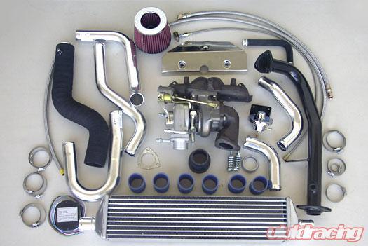 Turbo Specialties T Extreme Turbo Kit Acura Integra - Acura integra turbo kit