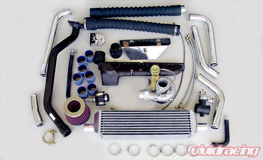 Turbo Specialties Gt2871R Extreme Turbo Kit BMW 325i E36 92-98