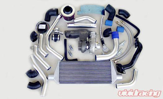 Turbo Specialties T28R Extreme Turbo Kit Acura RSX K20A2 02-05