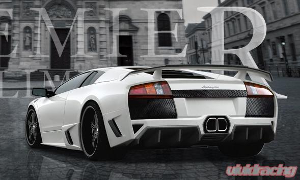 Veilside Premier 4509 Body Kit Lamborghini Murcielago 01