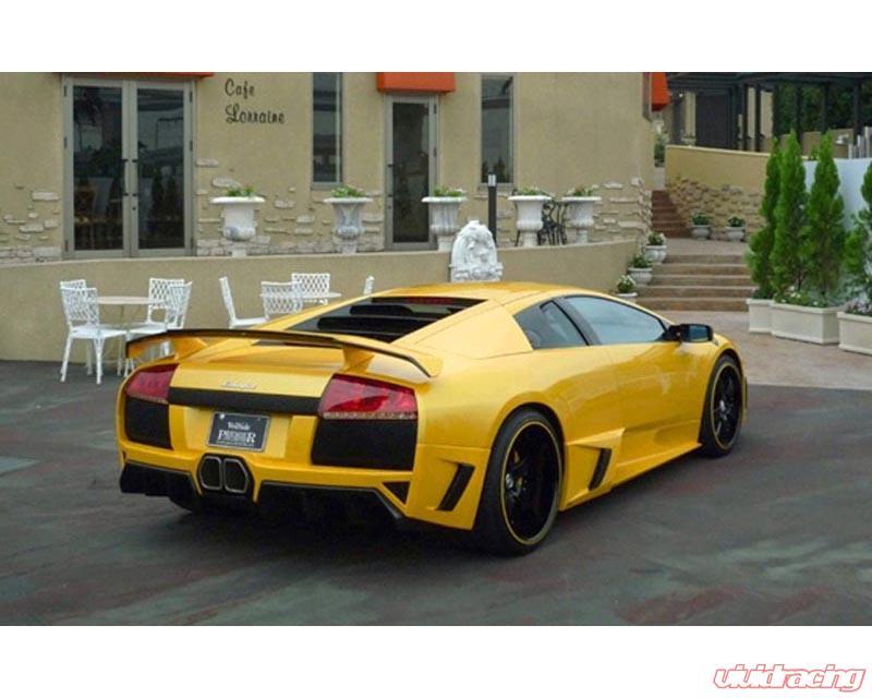 Veilside Premier 4509 Body Kit Lamborghini Murcielago 01 05