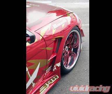 Vertex Ridge Wide Body Kit Lexus SC300/400 91-00  Vertex Ridge Wi...