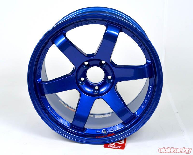 limited edition and rare custom color volk racing te37 wheels instock  u2013 vivid racing news