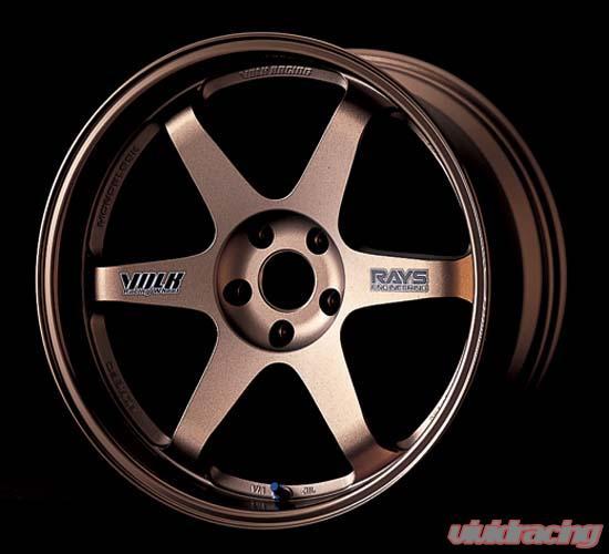 Vivid Racing Brings You Volk Racing Wheels For Your AUDI