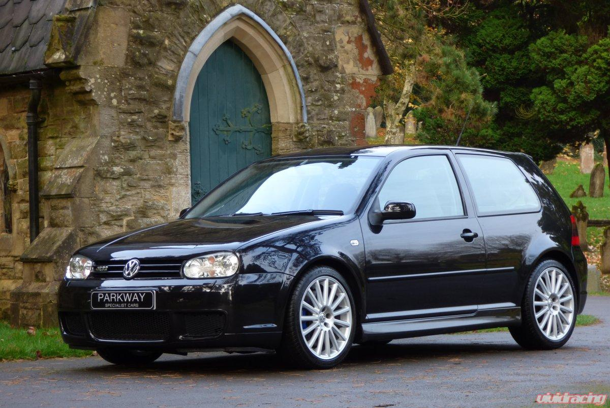 VR Tuned ECU Flash Tune Volkswagen Golf R32 3 2L VR6 250HP 06-08