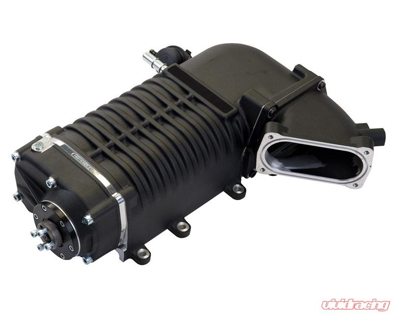 Whipple 2 3L Intercooled Supercharger Kit Ford Full Size Truck & SUV 5 4L  V8 04-08