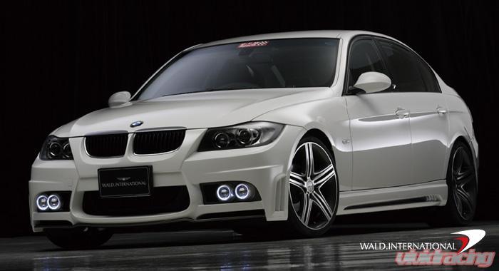 2008 Wald Bmw 3 Series. Wald International BMW 3